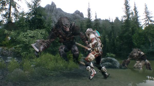 Valve se retracta, adiós a los mods de pago en Skyrim