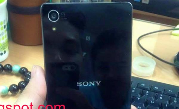 Sony Xperia Z4 filtracion (2)