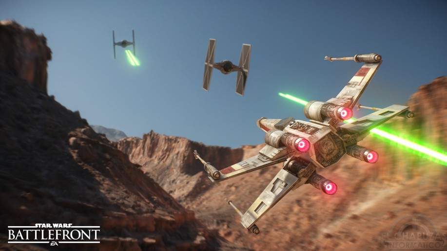 Stars Wars Battlefront (3)