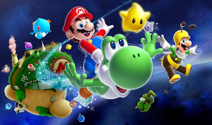 Nintendo NX tendrá un Mario y un Pokémon en sus primeros meses
