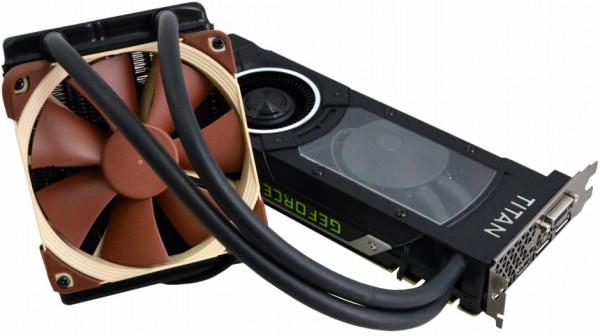 Sycom GeForce GTX Titan X