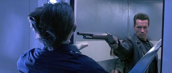 Terminator 2 T1000