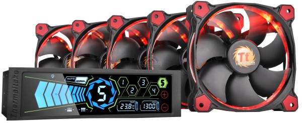 Thermaltake Commander FT (1)