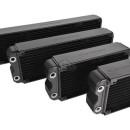 Thermaltake lanza sus radiadores Pacific RL y Pacific R