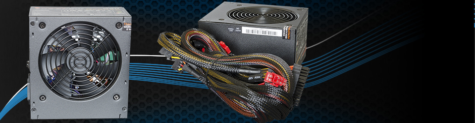 Review: Thermaltake TR2 600W