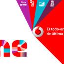 Vodafone One: Así son sus tarifas