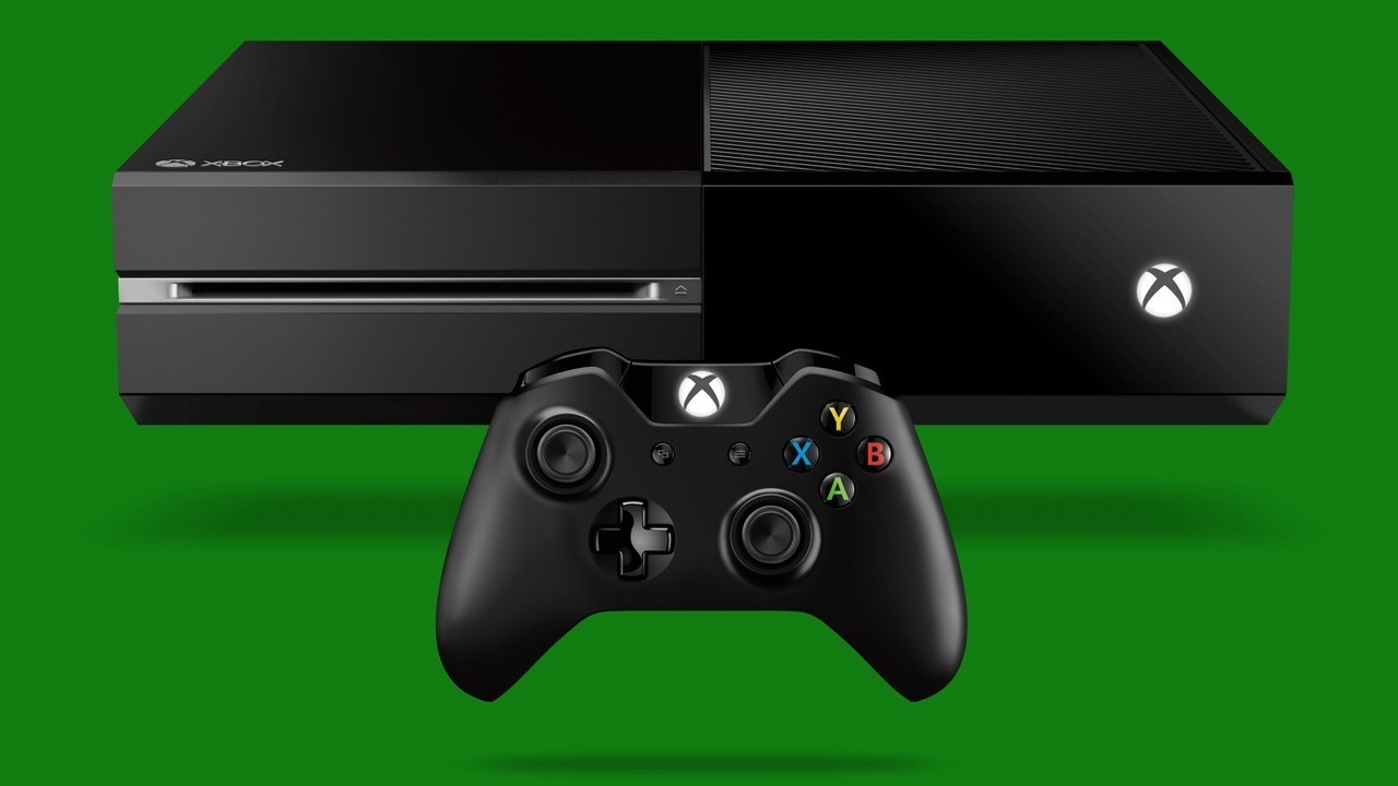 La Xbox One recibe la IU New Xbox One Experience y retrocompatibilidad