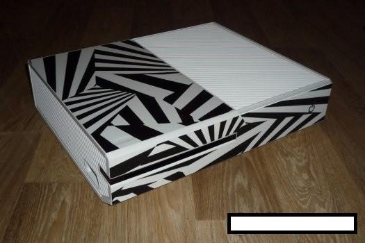 Xbox Zebra (1)
