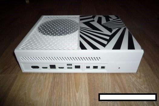 Xbox Zebra (3)