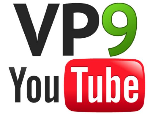 YouTube VP9