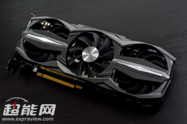 Zotac GeForce GTX 960 Extreme Top (1)