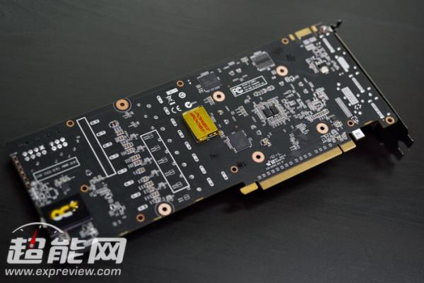 Zotac GeForce GTX 960 Extreme Top (3)