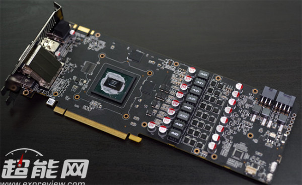 Zotac GeForce GTX 960 Extreme Top (4)