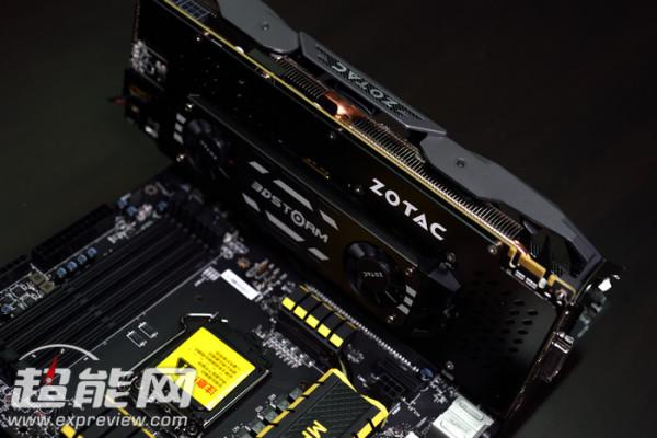 Zotac GeForce GTX 960 Extreme Top (5)