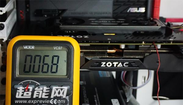 Zotac GeForce GTX 960 Extreme Top (6)
