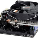 be Quiet! Shadow Rock LP: Disipador para equipos Mini-ITX