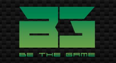 bg gaming logo