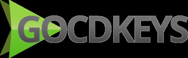gocdkeys Logo