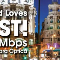 Adamo Fast Madrid