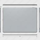 Apple iPad Pro: La nueva tablet de Apple sería de 12.9 pulgadas