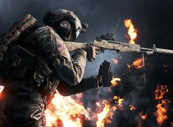 Battlefield 4 parche de mayo