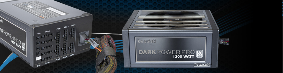 Review: Be Quiet! Dark Power Pro 11