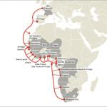 El NAP de Tenerife se une finalmente al cable submarino ACE