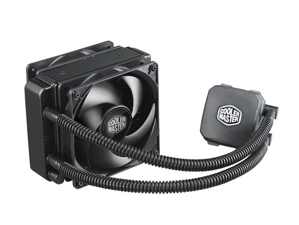 Cooler Master Nepton 120XL Oficial