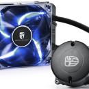 DeepCool anuncia sus líquidas Maelstrom 240T y 120T