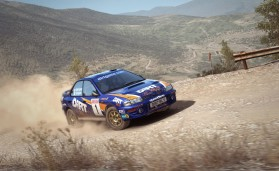DiRT Rally - Pikes Peak
