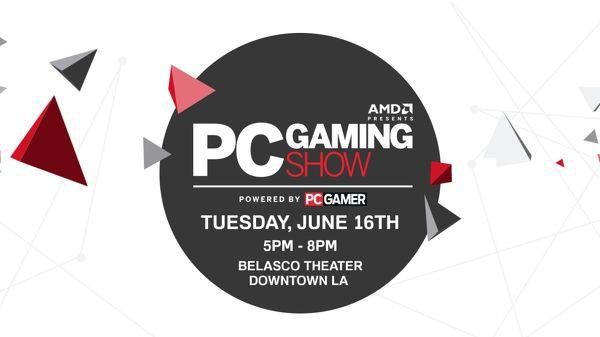 E3 2015 PC AMD