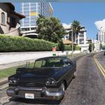 Así se ve Grand Theft Auto V con el mod gráfico iCEnhancer