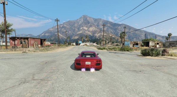 Grand Theft Auto V - iCEnhancer (3)