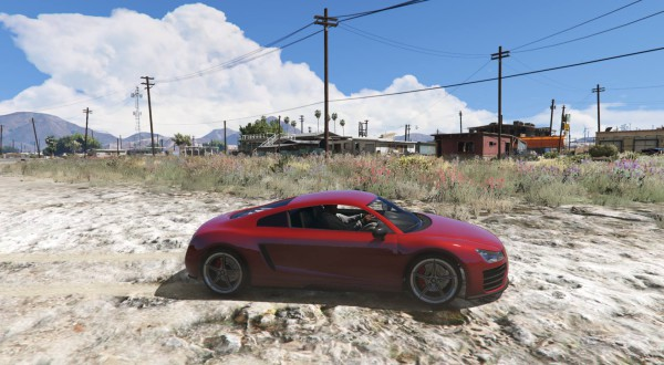 Grand Theft Auto V - iCEnhancer (4)