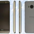 HTC One M9e filtrado, una variante del One M9+