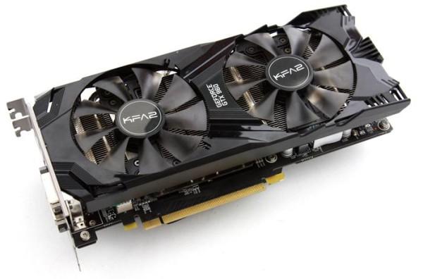 KFA2 GeForce GTX 960 EXOC Black Edition (1)