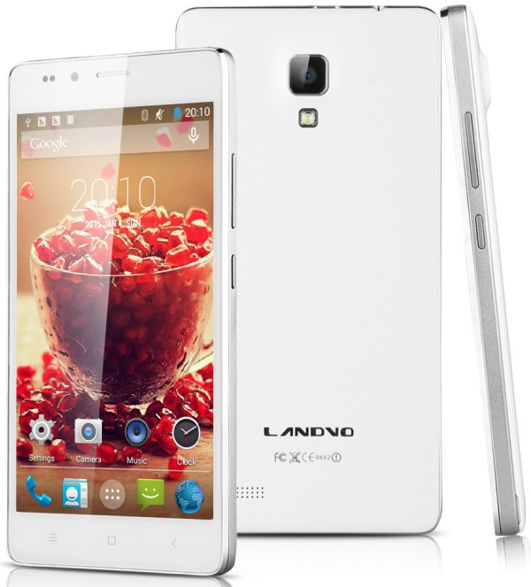 LANDVO L500S