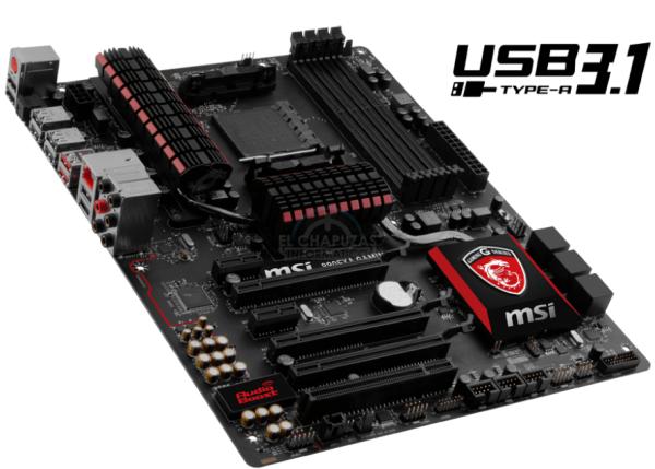 MSI 990FXA Gaming (3)