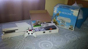 Miguel Miranda Senit - Xbox One