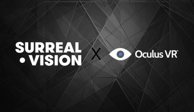 Oculus adquiere Surreal Vision, experta en el mapeado en 3D