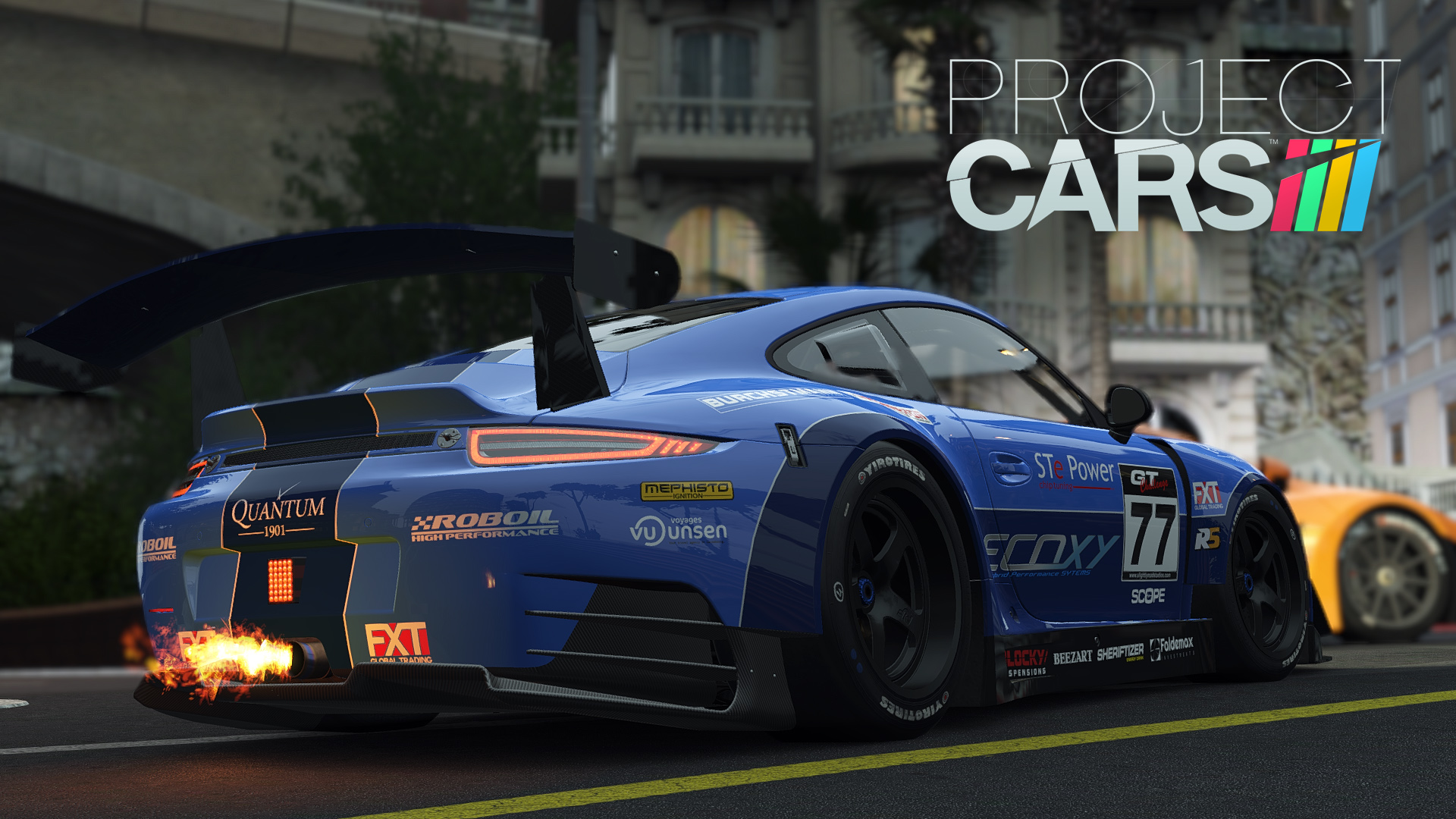 Resultado de imagen de project cars