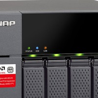 QNAP TS-563