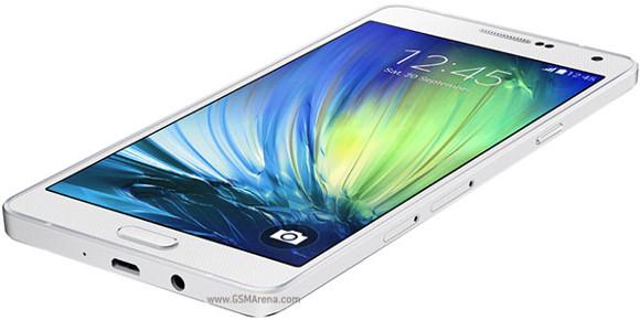 Samsung Galaxy A8 Filtracion