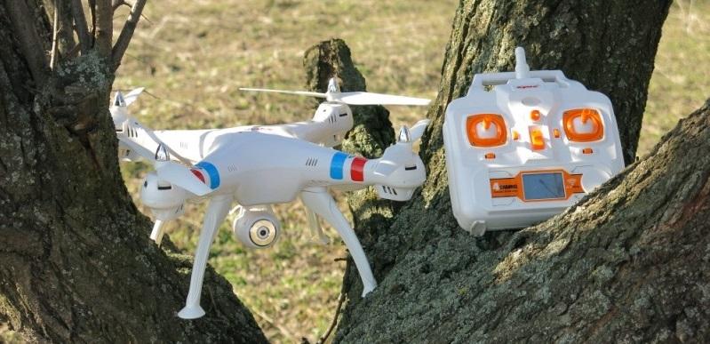Syma X8C: Nuevo quadcopter que busca repetir éxito