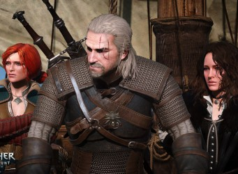 The Witcher 3: Wild Hunt GOTY estrena tráiler de lanzamiento