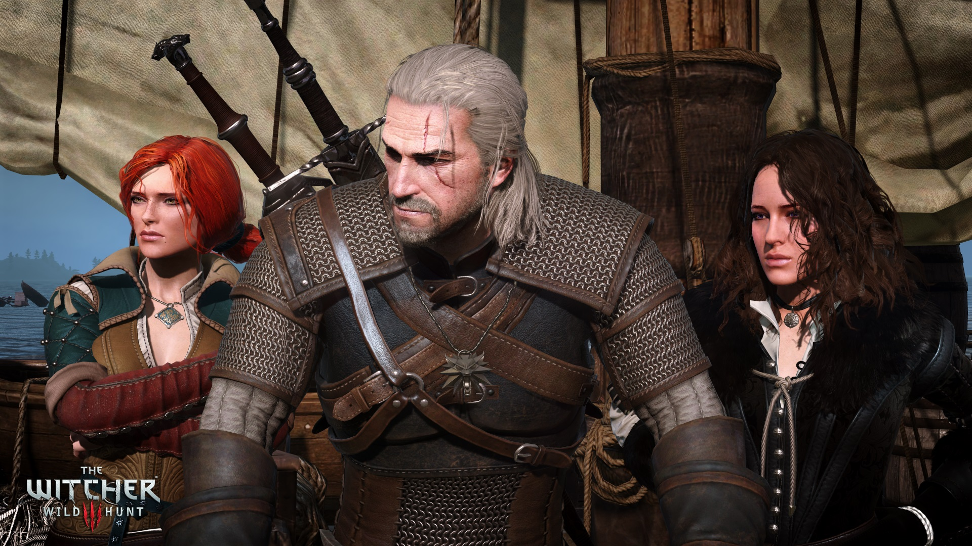 The Witcher se convertirá en una serie gracias a Netflix