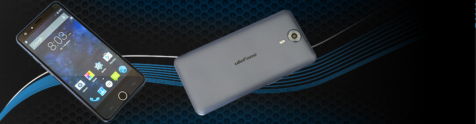 Review: Ulefone Be Touch