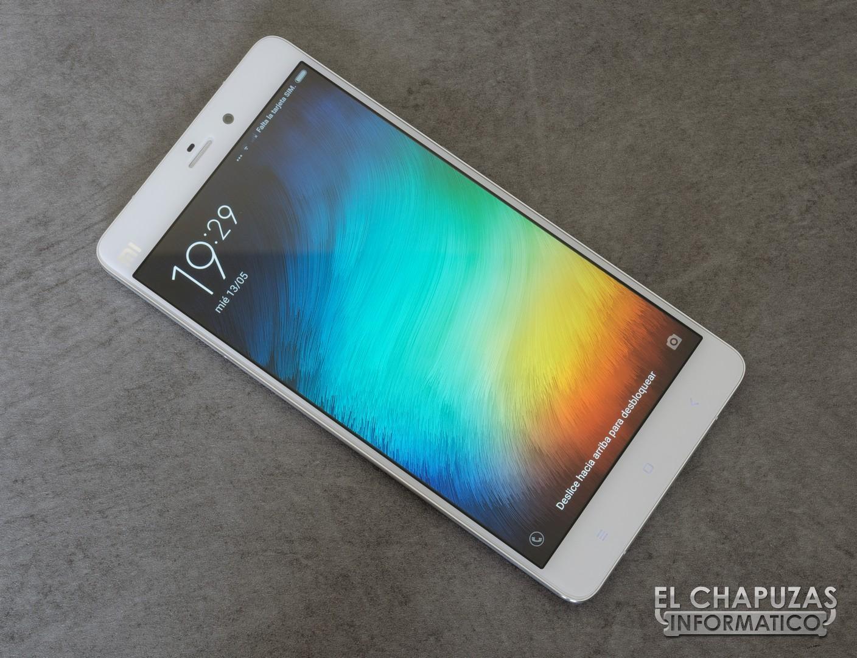 Xiaomi Mi Note 04