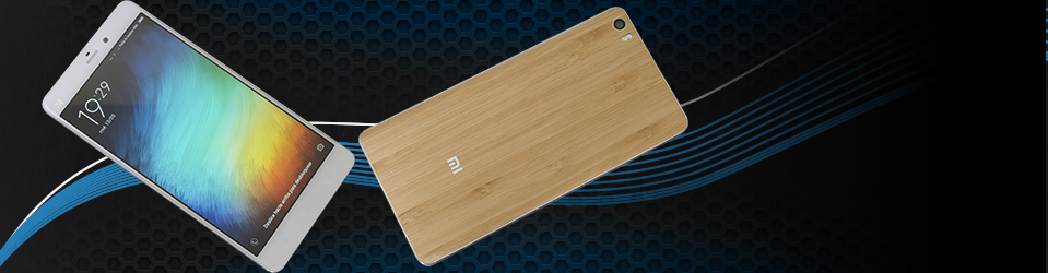 Review: Xiaomi Mi Note
