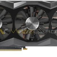 ZOTAC GeForce GTX 980 Ti AMP! Extreme (ZT-90505-10P)